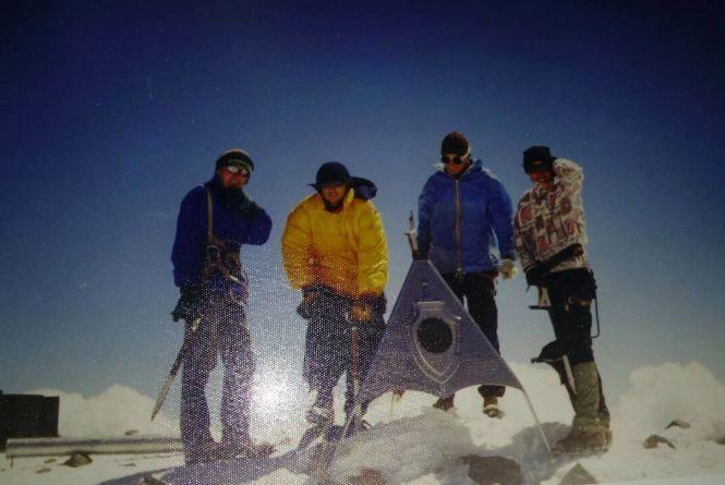 На Кавказі знайшли тіла хмельничан, які зникли в горах 13 років тому