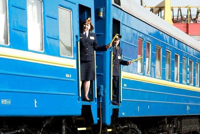 У вінницькому напрямку потяги з Хмельницького не ходять. Пасажири повертають квитки