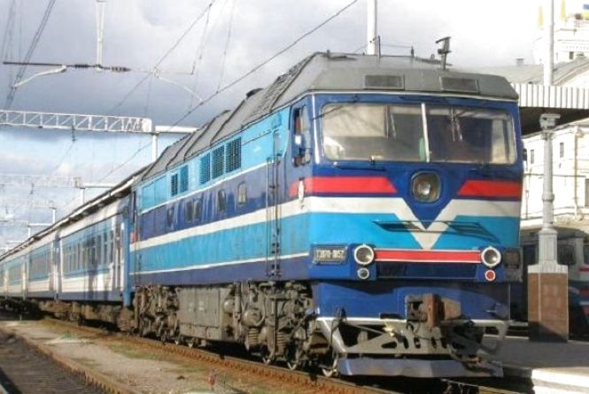 Рух потягів у напрямку Вінниці уже відновили