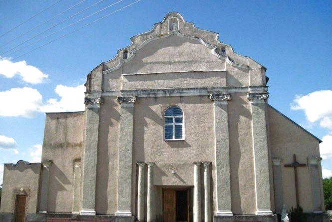 """""""Незнана Хмельниччина"""": столиця Подільського князівства і сільський музей у Балині"""
