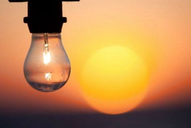 Завтра, 3 жовтня, десять вулиць Хмельницького залишаться без електроенергії