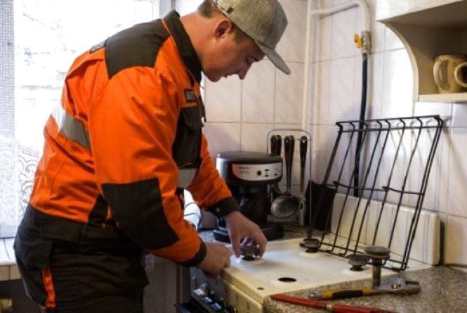 Де у Хмельницькому відключатимуть газ в жовтні (КАРТА)