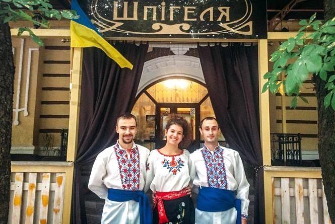 До кращих ресторанів в Україні увійшов один з Хмельницького