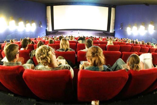 Кінотеатри Хмельницького: фільми, які показують містянам на вихідні