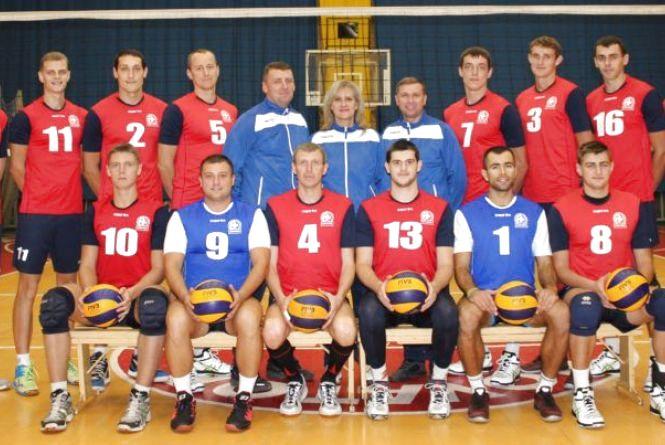 «Новатор» розпочне новий чемпіонат матчами в Хмельницькому