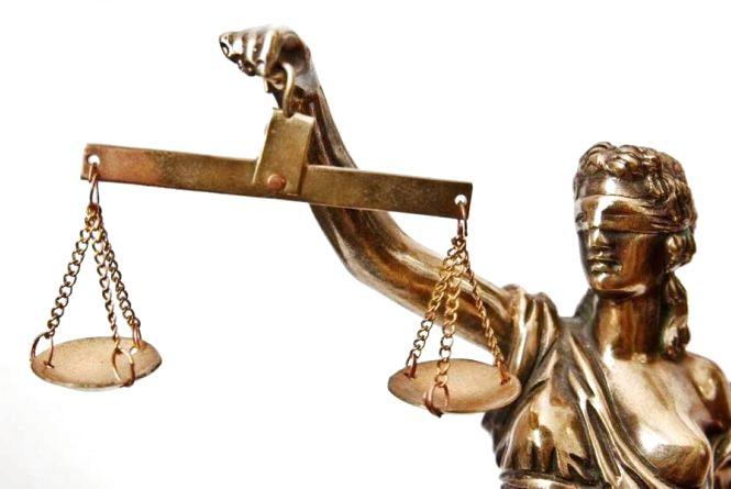 8 жовтня - День юридичного працівника