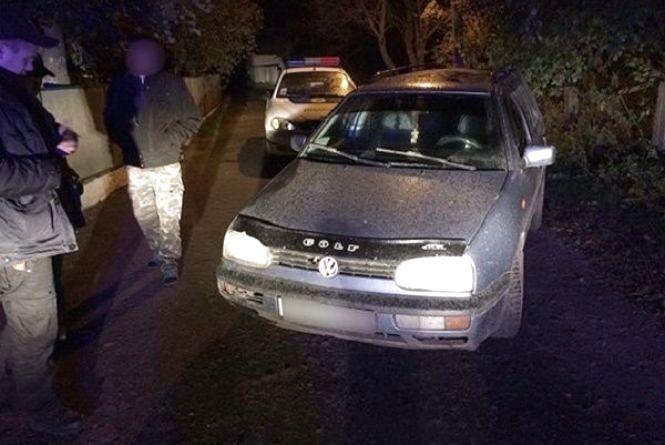 Водій, який  у Теофіполі збив велосипедиста та втік, може сісти на 3 роки