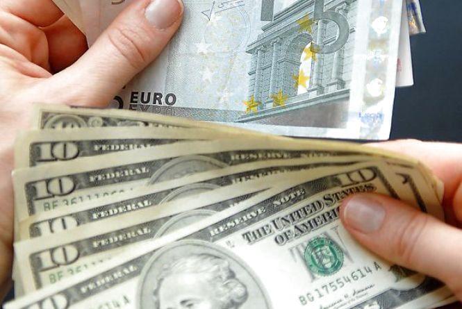 Євро та долар здорожчали - курс валют на 11 жовтня