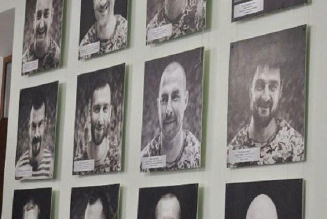 """Хмельничан запрошують відвідати фотовиставку """"Якби не війна"""""""