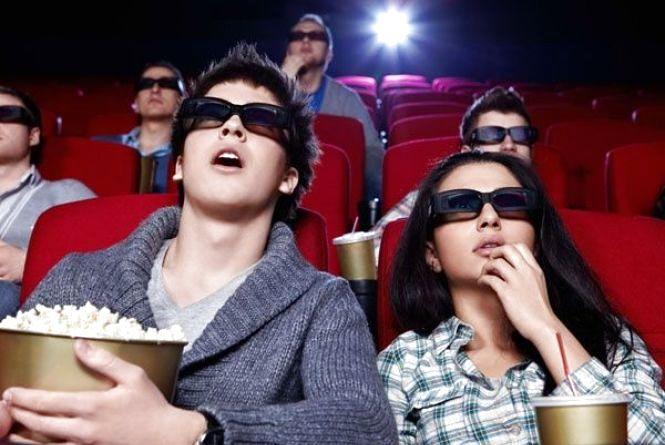 Фільми вихідного дня: трейлери, ціни, час сеансу. Що пропонують хмельничанам у кінотеатрах