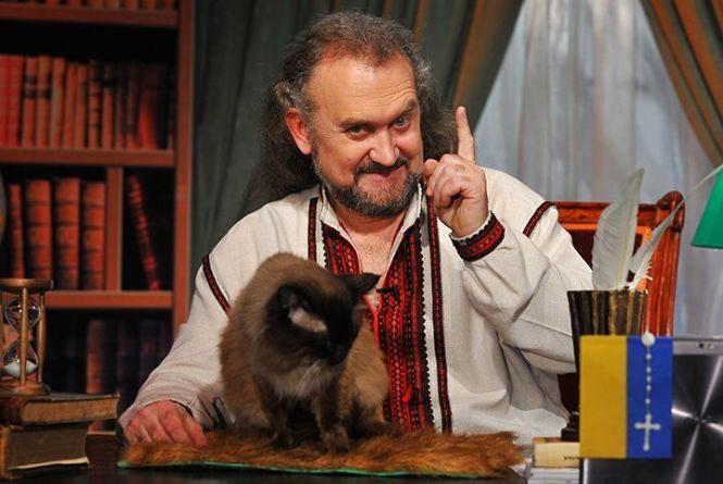 Читатиме казки та покаже майстер-клас: Сашко Лірник завітає у Хмельницький
