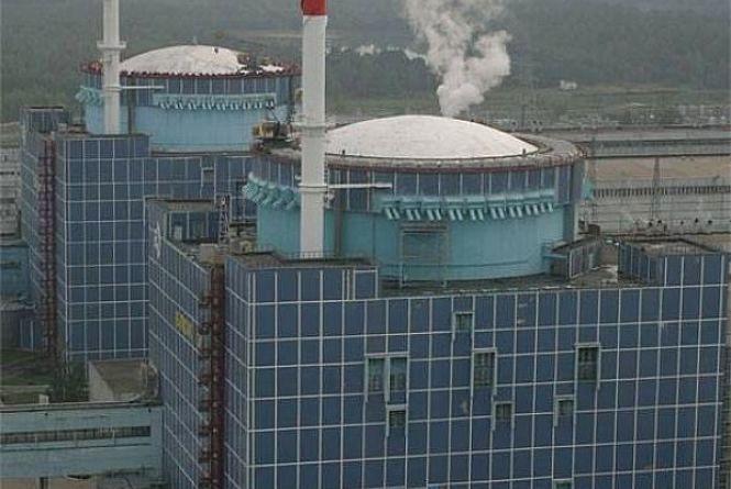 Запуск другого енергоблоку Хмельницької атомної відклали через помилку працівників