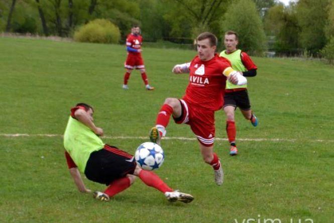 Перша футбольна ліга Хмельниччини: визначилися учасники і дата фіналу