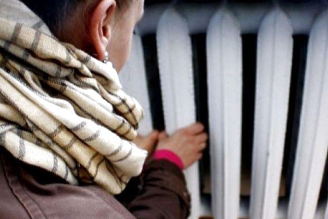 Через відсутність опалення у школах Шепетівки скорочують уроки