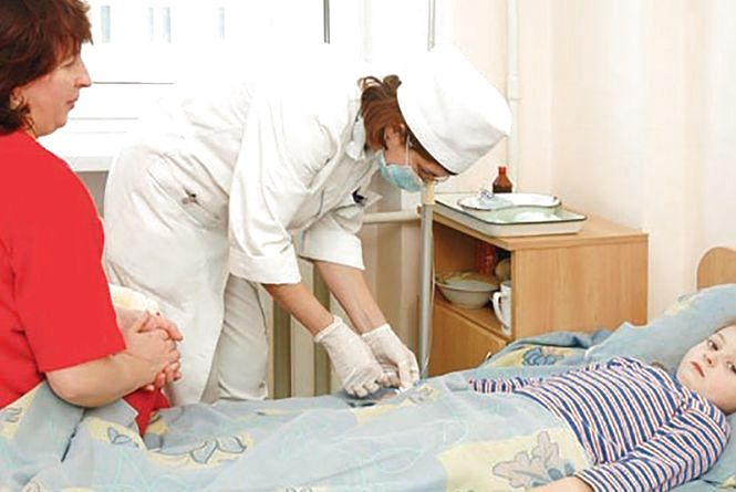 У Хмельницькій дитячій лікарні зламалося обладнання. На нове грошей немає