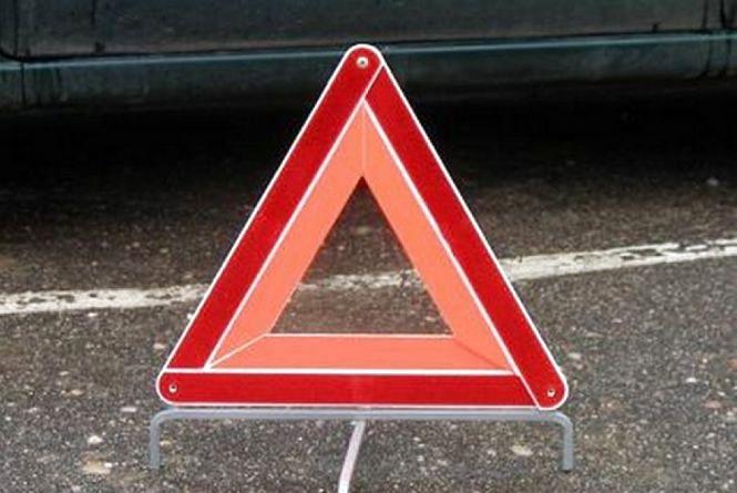 У Красилові Opel Vectra збив 29-річного пішохода. Чоловік в реанімації