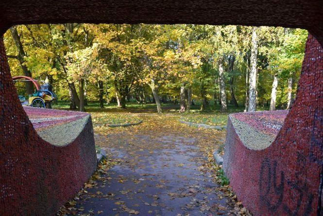 Сьогодні, 26 жовтня, у Хмельницькому тепло та вітряно