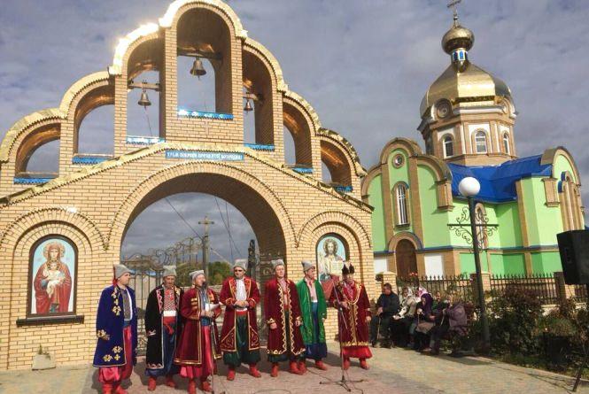 На Волочищині відкриють новий храм