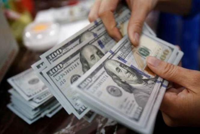 Курс валют на 26 жовтня: гривня падає