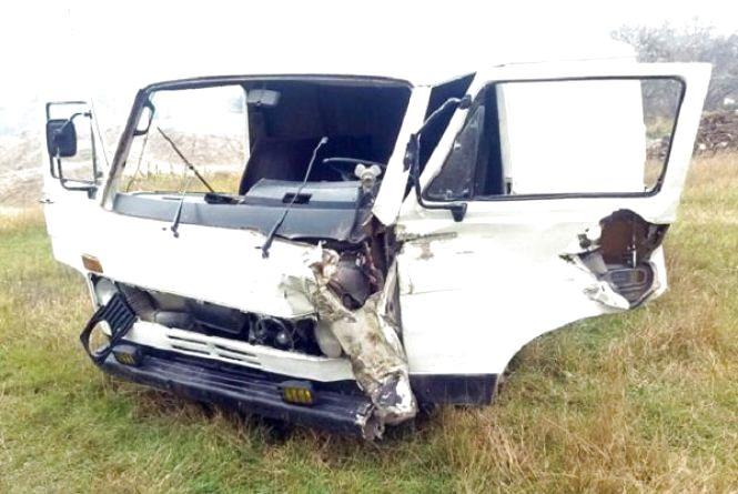 Розбив крадений автомобіль: уродженець Хмельниччини потрапив у ДТП в Одесі