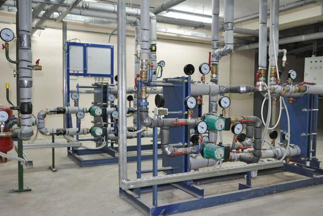 У Хмельницькому чотири навчальні заклади отримають індивідуальні теплові пункти