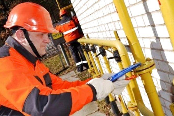 Де у Хмельницькому в листопаді відключатимуть газ (КАРТА)