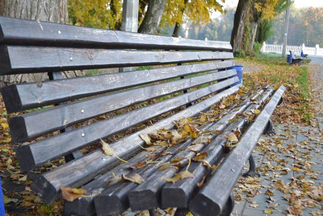 Синоптики порадували: з четверга, 2 листопада, у Хмельницькому потеплішає