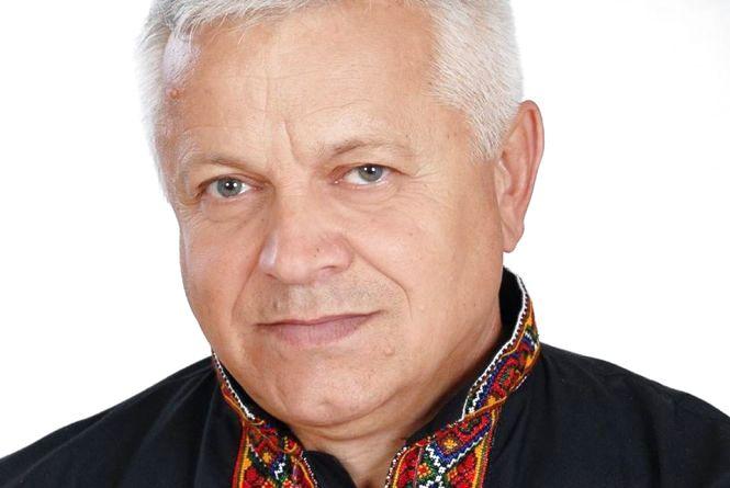 """Симчишин підписав розпорядження про звільнення редактора газети """"Проскурів"""""""