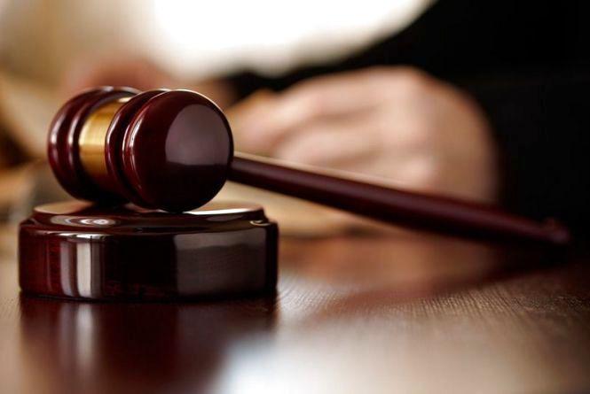 Суд засудив мешканця Чемерівщини, який привіз зброю із АТО