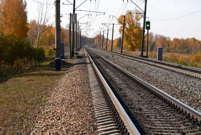 Через Шепетівку їздить новий потяг. Тепер до Харкова дістатися стало легше