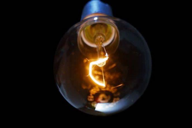 8 листопада на п'ятьох вулицях Хмельницького не буде світла