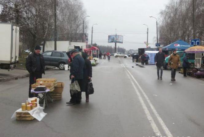 У Хмельницькому влаштують ярмарок сільськогосподарської продукції