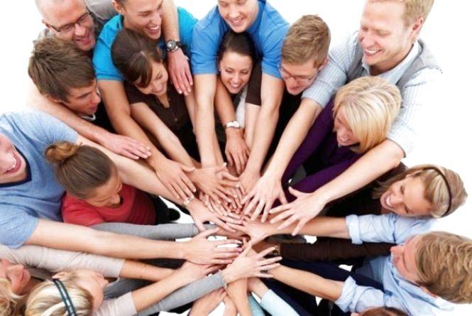 10 листопада - Всесвітній день молоді