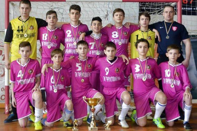 Хмельницький «Сокіл-2» тріумфально розпочав виступи в Екстра-лізі