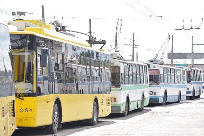Нова петиція - у влади просять додаткового транспорту між мікрорайонами Дубове і Ракове
