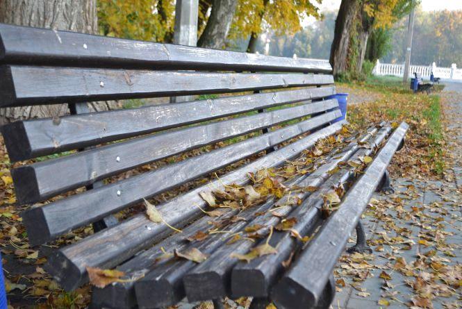 У понеділок, 13  листопада, в Хмельницькому потепліє, а потім вдарять нічні приморозки