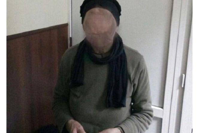 У Києві затримали 60-річну хмельничанку, яка лякала замінуванням ГЕС