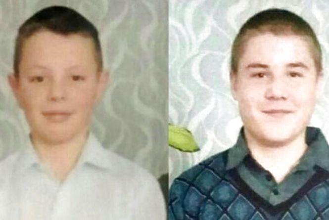 Двох школярів з Хмельниччини, які втекли з дому, розшукали в Одесі
