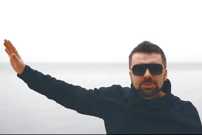 Хмельницький гурт «Мотор'Ролла» зняв новий кліп