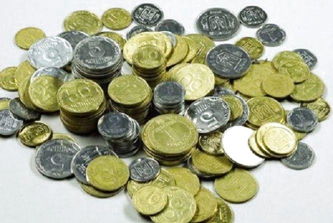 Не менше 50 копійок. НБУ хоче відмовитися від дрібних монет