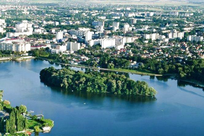 Асоціації з містом: яким має бути бренд Хмельницького