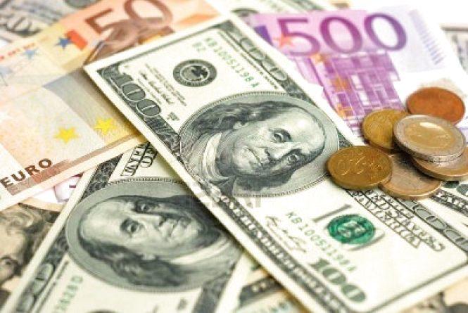Курс НБУ на 16 листопада: долав подешевшав, а євро зріс