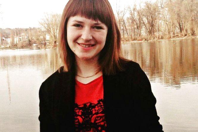"""""""Після ДТП мені треба заново вчитись ходити"""" - 19-річна студентка ХНУ, яку збили на """"зебрі"""""""