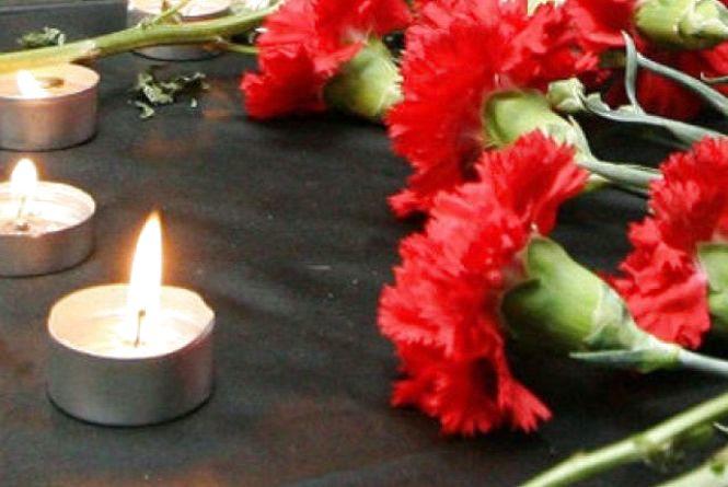 21 листопада у Хмельницькому пройдуть заходи, приурочені Дню Гідності та Свободи