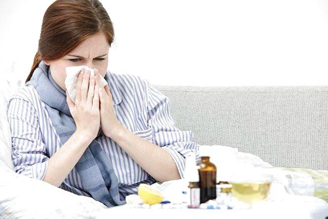 Переживати не слід: за тиждень з грипом та ГРВІ госпіталізували 200 хмельничан