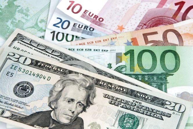 Курс валют на 21 листопада: долар і євро подешевшали