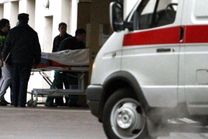 53-річний хмельничанин, якого на Курчатова збив Mercedes, помер у лікарні