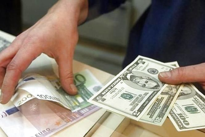Курс валют на 23 листопада: долар та євро значно подорожчали