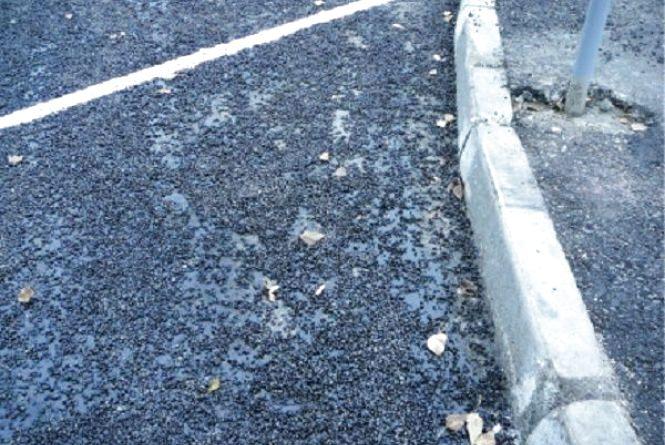 У мерії просять облаштувати тротуар на Франка - нова петиція