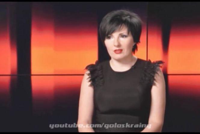 Кам'янчанка Марина Одольська 25 листопада святкує День народження: заслуженій артистці України 42